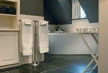 badkamer / badkamer idee