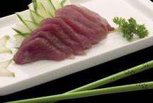 Sushi e Sashimi do Delivery Sushi Rão