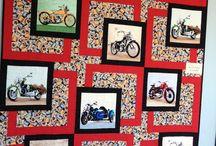 Quilts - panels
