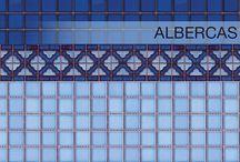 Albercas