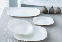Inspiracje do jadalni / 10 pomysłów które uprzyjemnią chwile spędzone przy stole.
