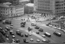История Московских улиц