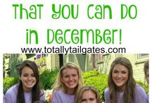 Totally Tailgates | Sorority Recruitment