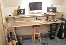 Home Studio Furniture