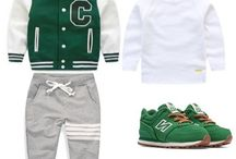 outfit kids boys