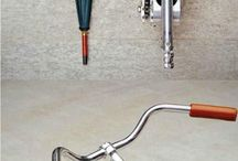 Bicaj / Bicycle diy homemade cool