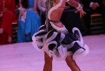 dancesport dress