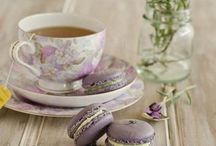 Let's have a cup of Tea