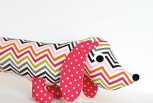 Piper's Puppy Paw-Ty  / by Hillary Futch