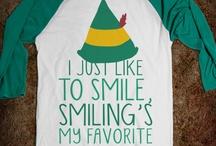 Just make me smile