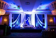 Woodbine Banquet and Convention Hall Weddings / Featuring weddings held in this elegant location ~ focusproduction.ca