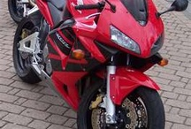 Steeds / Favorite bikes that I wanna ride or rode in the past