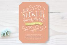 Baby Shower / by Aimee Ybanez