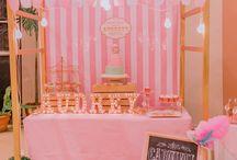 kitchen tea carnival