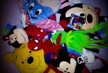 pelus oyuncaklar