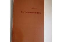 Tarish Nephite Bibles