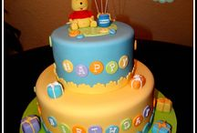 Dominic 2 birthday