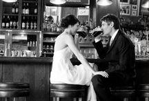 Pub Wedding