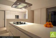 Archicraft Kitchen / Le nostre cucine sono create su misura, seguiamo le richieste del cliente portando esperienza tecnica e innovazione.