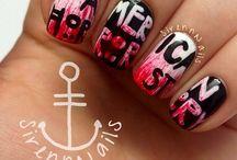nails AHS