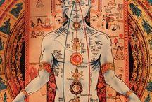 yoga meditation board