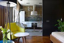 Interior_Small Apartments