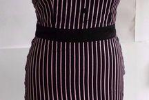 Hell Bunny Vixen Pinup sailor striped sundress Sexy Halter