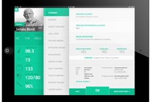 INSPIRATION - healthcare ui