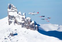 Fliegerbilder