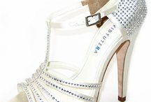 New David Tutera Bridal Shoes / Brand new styles by David Tutera