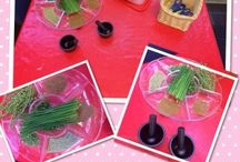 Early Years Playdough Recipes & Ideas / by heather berry