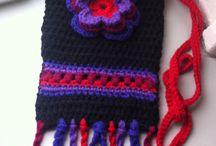 Eigen haaksels - crochet