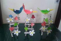 plot s ptáčky