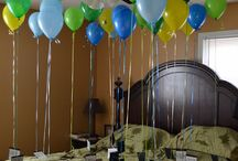 Birthdays!!!