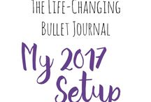 Bullet Journal How To Start A