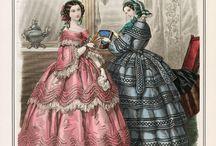 1857 Fashions