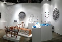Craft Scotland at SOFA Chicago 2013 / Craft Scotland return to SOFA Chicago 2013, after a successful showcase in 2012. Sixteen exceptional makers will showcase their craft with us. Find out more at http://www.craftscotland.org/sofa
