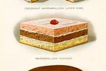 Marshmallow Inspiration & Ideas