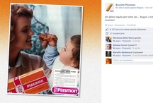 Happy Mother's Day / Come festeggiano la festa della mamma i brand su Facebook?