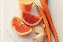 Juicing and Smoothies / by Jessica De Guzman
