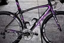 Bikes / by Primal Wear