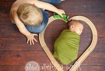 Photo ideas to do with my kids