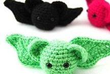 Crochet / by Makaylah White-Cogdell