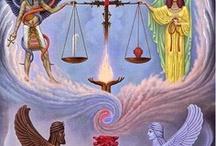 Divination, Ancients, Mythical Plus More