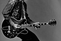 Mr. Chuck Berry