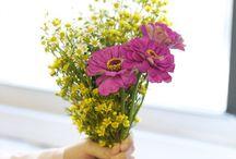 Art Ref - flowers/floral arrangements