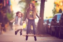 Families | Looks We Love / What to Wear | Families