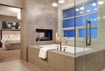 SdeT bath