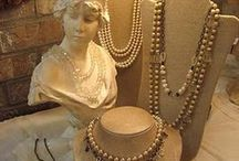 Jewelry - Display