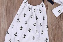 Baby nautical